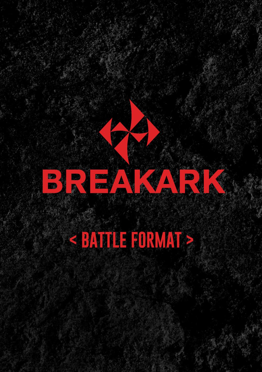 Battle Format